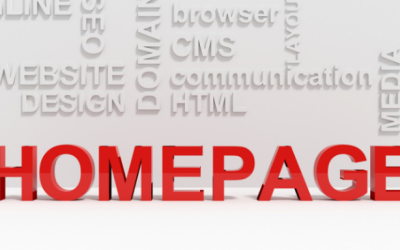 Essential Items You Must Have For Your Business Website Homepage