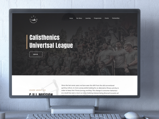 Calisthenic Universal League